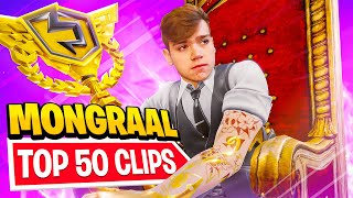 Mongraal Top 50 Greatest Clips of ALL TIME (Part 2)