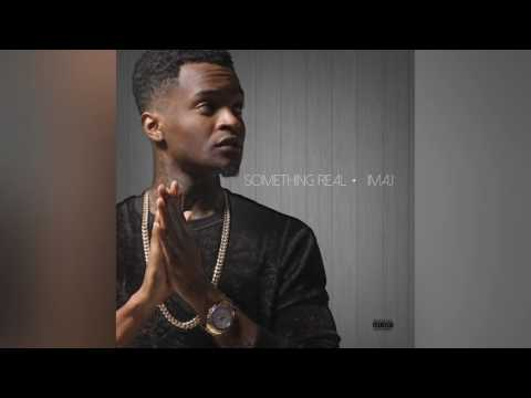 Imaj - Something Real (HD Audio + Lyrics)