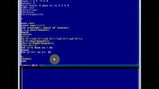 Hướng dẫn thuật toán quy hoạch động  trong Pascal - phần 1