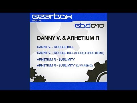 Sublimity (Dj W Remix)