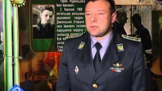 """ХОДТРК """"Поділля-центр"""" Академія імені Б. Хмельницького відзначила 22-гу річницю"""