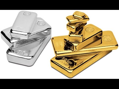 Precious Metals : Silver Collection Update, The Current Market, & AG Solutions