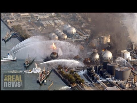 Fukushima Nuclear Disaster Three Years Later: Who is Responsible?