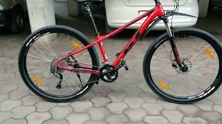bike GT karakoram sport