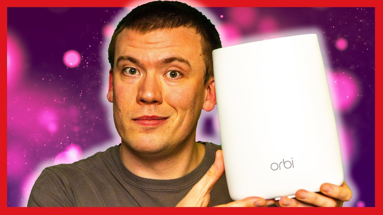 Netgear Orbi Home WiFi System Review – Gear Gadgets And Gizmos