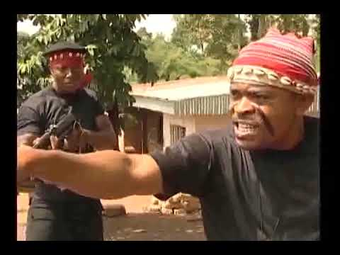 Download Victor Osuagwu Turns To Issakaba Just To Eliminate His Enemies - Nigerian Comedy Skits
