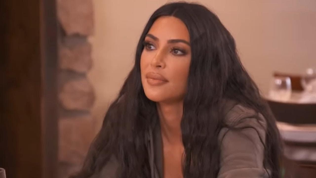 Kim Kardashian Got DRUNK and Accidentally Revealed She Was Expecting Baby No. 4
