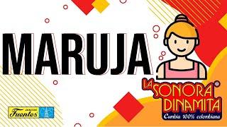 Maruja - La Sonora Dinamita [ Discos Fuentes ]