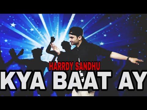 Kya Baat Ay | Harrdy Sandhu | Pankaj Gupta Choreography
