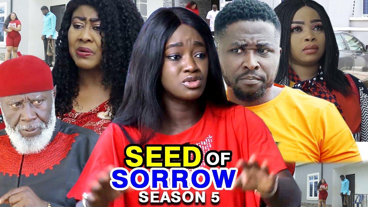 Download SEED OF SORROW SEASON 5 -(New Hit Movie) - Onny Michael 2020 Latest Nigerian Nollywood Movie Full HD