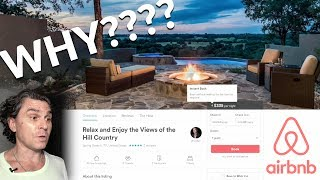 Gambar cover Why Are People Not Staying at this Airbnb?!?