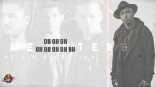 Video Ya Me Entere Remix   Reik Ft Nicky Jam Letra Video Lyric 2016 download MP3, 3GP, MP4, WEBM, AVI, FLV Desember 2017