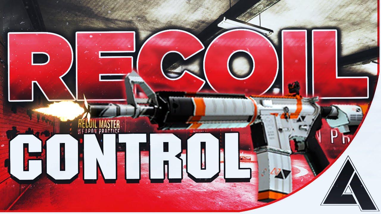 Counter Strike Waffen