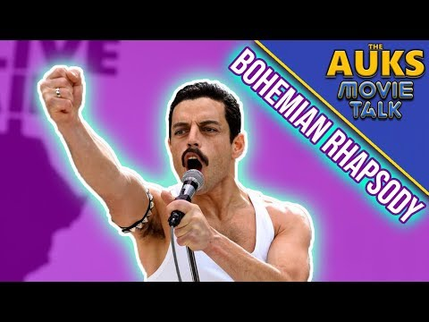 Bohemian Rhapsody | What to Expect