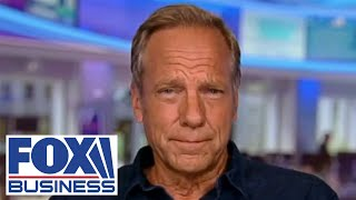 Mike Rowe on new FOX Business show 'How America Works'