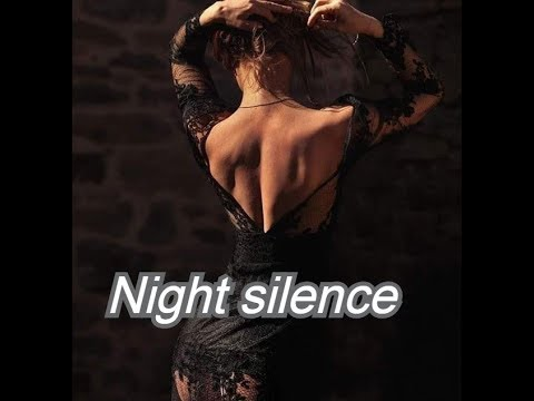 Night silence (  Night Music by Linijastila )