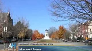 Video C-SPAN's LCV Profile: Monument Avenue download MP3, 3GP, MP4, WEBM, AVI, FLV November 2017