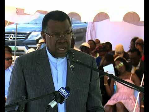 President says defeating poverty should be done through promoting business friendly environment-NBC