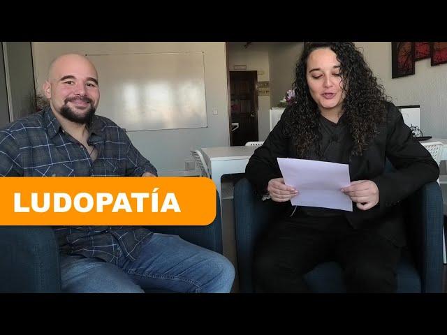 Ludopatía. Entrevista con el psicólogo Luis Miguel Real