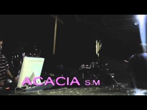 instrumental ACACIA y tema 2