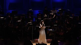 "Aimer「蝶々結び」LIVE Orchestra ver.(Aimer special concert with スロヴァキア国立放送交響楽団 ""ARIA STRINGS"")"
