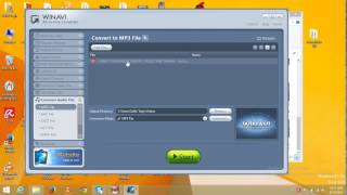 Sida Looga Dhiga Muuqaal Mp3 Ama Cod, How To Convert Video to Mp3.