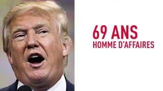 Qui est Donald Trump?