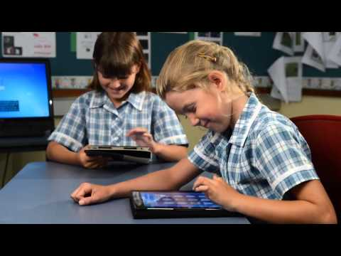 ACG Strathallan Primary School - International