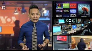 Layanan Streaming Video Menggeser TV Kabel Berbayar - Liputan Ekonomi VOA(Di luar tontonan pertandingan besar olah raga, banyak penonton TV di AS kini memilih menonton program instan lewat internet. Perkembangan ini ..., 2015-01-26T20:28:22.000Z)