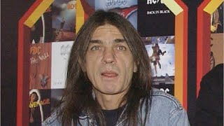 Malcolm Young, AC/DC Co-Founder, Dies at 64