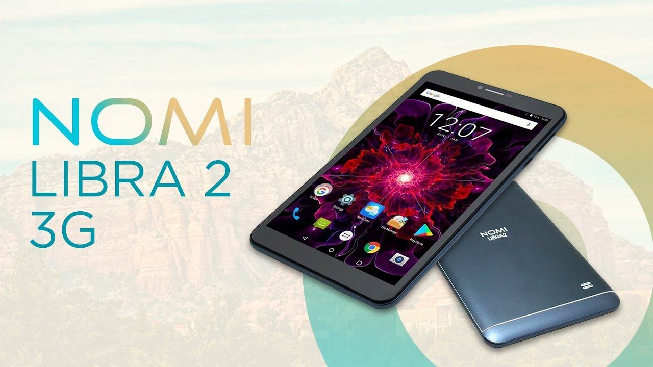 Шок батарея планшета Nomi c070010 - YouTube