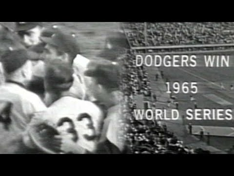 Must C Classic: Koufax ends