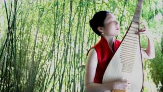Traditional Chinese Music (Pipa):  陽春白雪 - White Snow in the Spring Sunlight