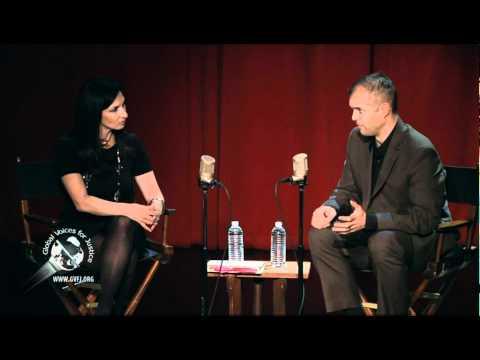 Matt Taibbi & Nomi Prins on the financial crisis