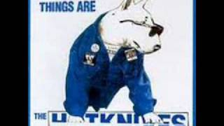THE HOTKNIVES - ONE MAN & HIS DOG.wmv