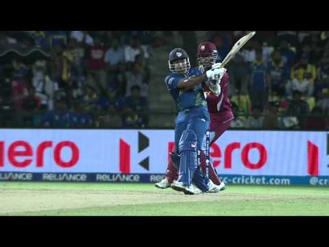 Closing montage  ICC T20 WORLD CUP 2012