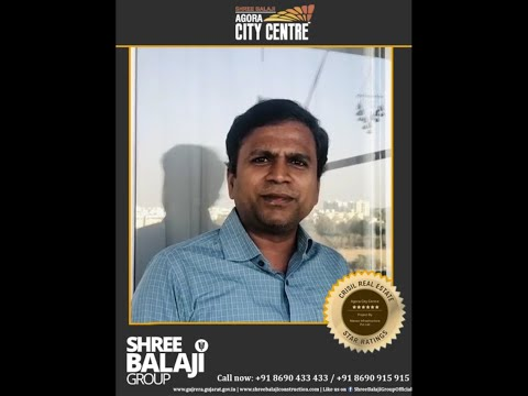Our vision is turning into reality, Book your dream property with Shree Balaji Group