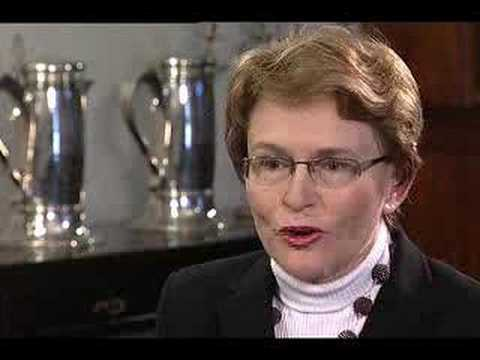 Soundbite Central: Helen Zille on HARDtalk