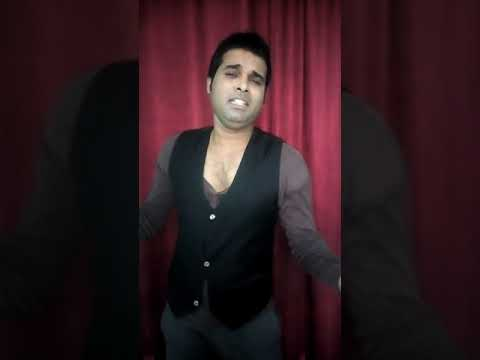 Best male singer,s voice mimicry by deepak dily