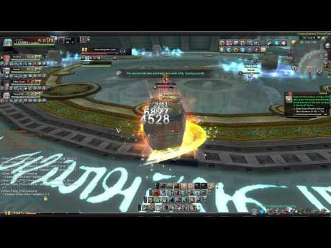 Aura Kingdom LivingPhantoms Elite Sky Tower 21-30