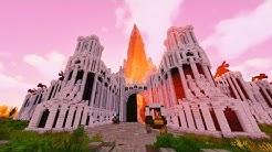 Onwards To Minas Tirith