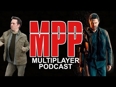Multiplayer Podcast:Sony Crushes Nintendo And Microsoft Hopes And Dreams