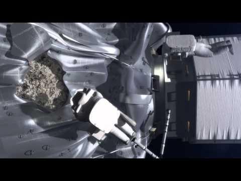 Así será la misión para acercar un asteroide a la Tierra   Ciencia   elmundo.es