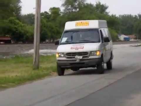 DeMotte Ice Cream Truck :)