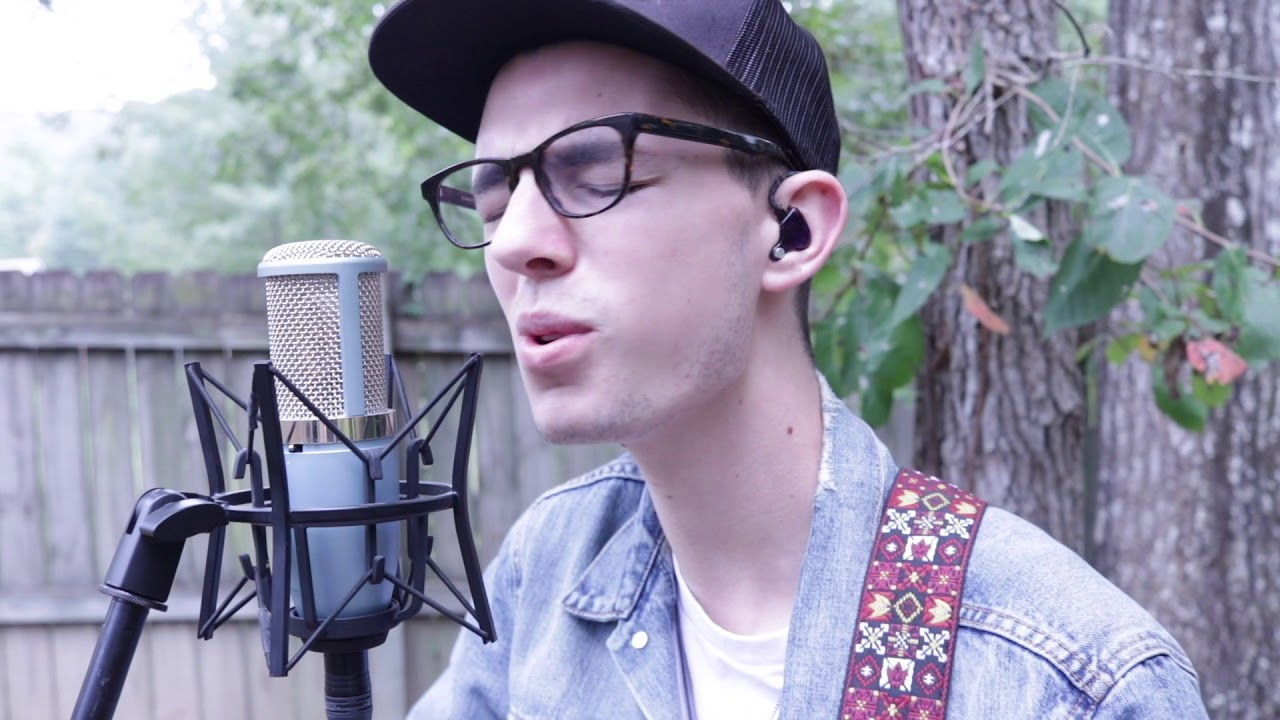 backyard sessions i wont let you go cover switchfoot for las
