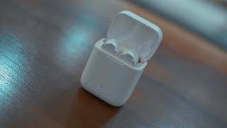 Review Xiaomi Mi AirDots Pro