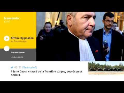 Affaire Bygmalion : réaction de l'avocat de Nicolas Sarkozy