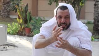 كيفية الوضوء لسماحة الشيخ جعفر المطر ـ حفظه الله ـ