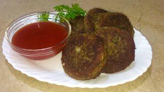 Kalay chanay ke kabab || Asia's kitchen