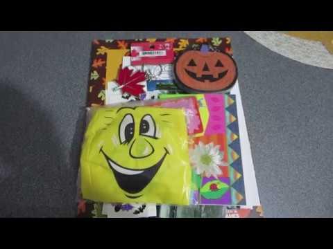 Birthday Gift for my Sponsored Child - Sponsor Child Updates Ep. 37